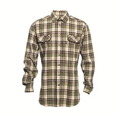 Deerhunter Paxton Skjorte