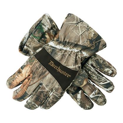 Deerhunter Muflon Vinter Handske -Edge