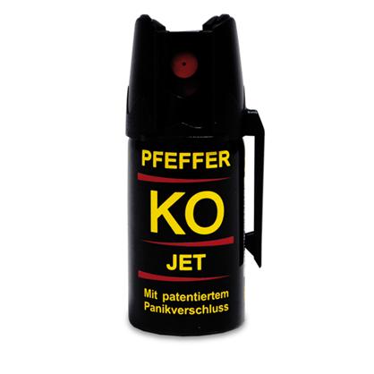 KO-Defence Peberspray 40ml.