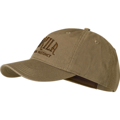 Härkila Modi cap - Light Khaki