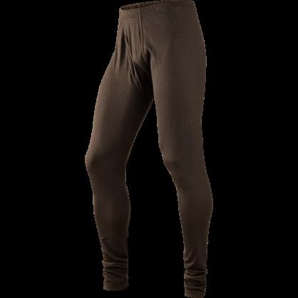 SEELAND All Season Underbukser -Shadow brown melange