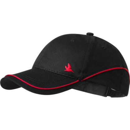 Seeland Shooting Cap - Sort
