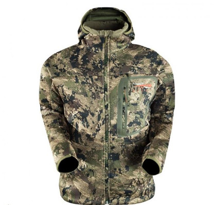 Sitka Traverse Hoody - Optifade Ground forest