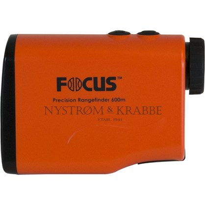 Focus Range finder 600m.