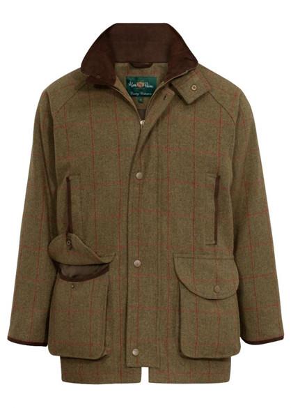 Alan Paine Tweed Combrook Jacket