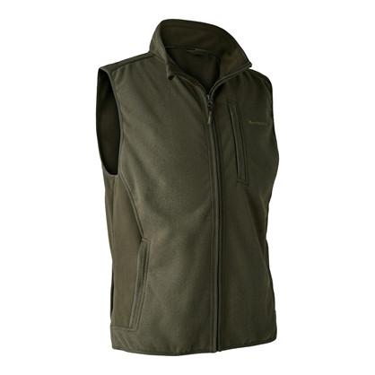 Deerhunter Gamekeeper Bonded Fleece Vest