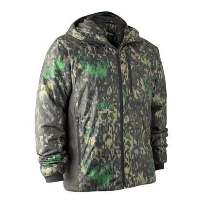 Deerhunter Blød Vatteret Jakke -IN-EQ Camouflage