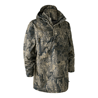 Deerhunter Pro Gamekeeper Anorak - Realtree Timber Camo