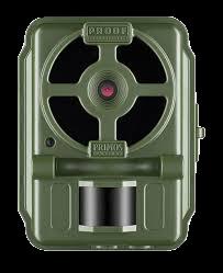 Primos 12MP Gen.2 Vildtkamera