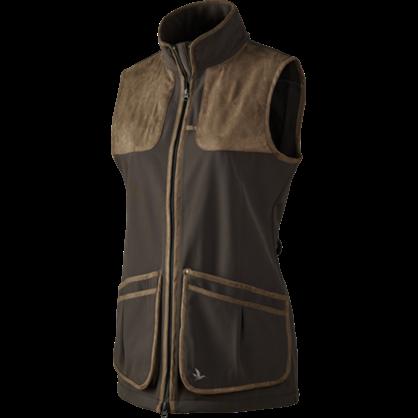 Seeland Winster Lady softshell vest