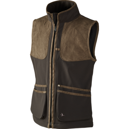 Seeland Winster Kids Softshell Vest