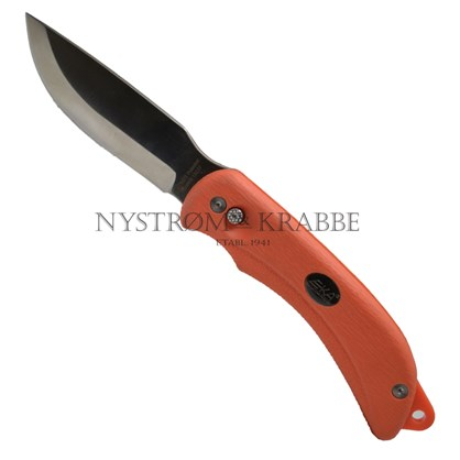Eka Swingblade Orange G3