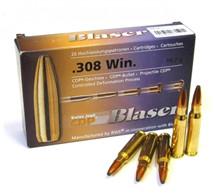 BLASER CDP 10,7g 308 Win
