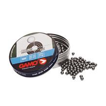 Gamo Rundkugler 4,5 mm.  500 stk
