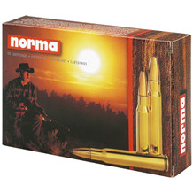 Norma Vulkan 10,1g. Cal. 6,5x55