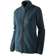 Seeland Bolton Lady Fleece Carbon