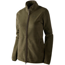 Seeland Bolton Lady Fleece Green
