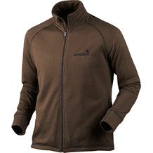 Seeland Ranger Fleece Brown