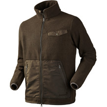 Seeland Scout Fleece Brown