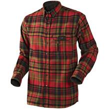 Härkila KETO skjorte, Red