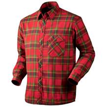 Seeland Vick skjorte - rød