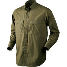Seeland Trekking Solid Skjorte