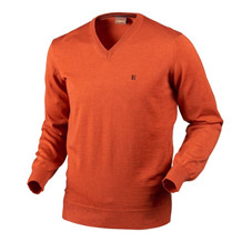Härkila Jari Pullover -  BRIGHT ORANGE