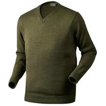 Seeland Essex trøje Olive