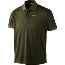 Härkila Gerit Polo Shirt, Oliven