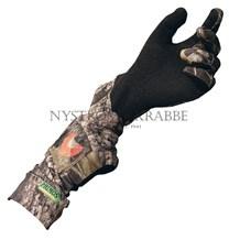 Primos handske m. lille lomme