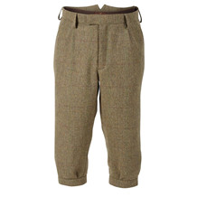 Laksen Dorset tweed Breeks