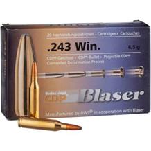 BLASER CDP 6,5g 243 Win