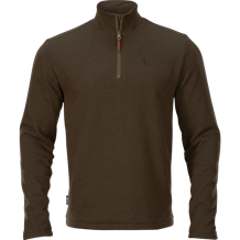 Härkila Retrieve HSP pullover -Dark Warm Olive