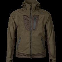 SEELAND Climate Hybrid jakke -Pine Green