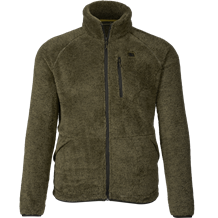 SEELAND Climate fleece -Pine Green