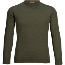 SEELAND Woodcock Pullover -Classic Green