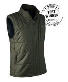 Deerhunter Heat Vest Incl. Powerbank