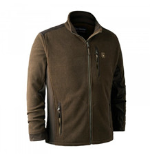 Deerhunter Muflon Zip-in Fleece
