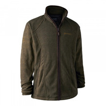 Deerhunter Wingshooter fleece m. membrane -Graphite Green
