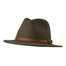 Deerhunter Adventurer Filt Hat -Green