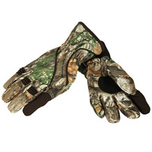 Deerhunter Muflon light camo handsker