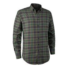 Deerhunter Calvin Skjorte -Green Check