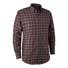 Deerhunter Calvin skjorte - Red Check