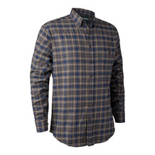 Deerhunter Calvin Skjorte - Blå