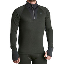 Termo Original Roll-Neck W/Zip