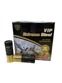 Eley VIP extreme Steel 12/70 32g