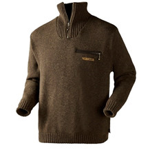 Härkila Annaboda Sweater - brown