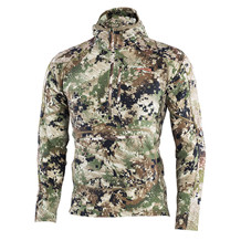 Sitka Apex Hoody -Optifade Subalpine