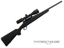 Remington 783 (30-06) Incl. Black Moose kikkert