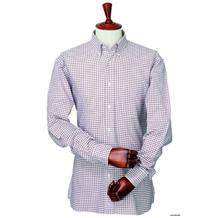 Laksen Landon Oxford Skjorte